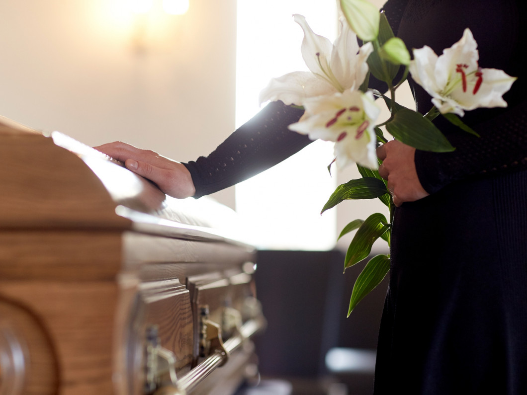 Wrongful Death Attorney in Encino & Van Nuys, CA